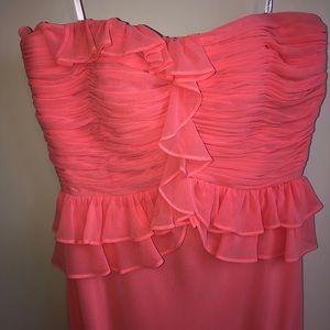 Donna Morgan Dresses - Donna Morgan Gown